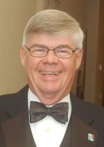 Chuck Arnason