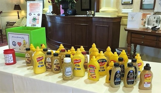 National Mustard Day Collection (2)