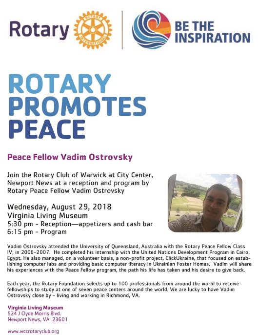 Peace Fellow Program - August 29 2018 (1)