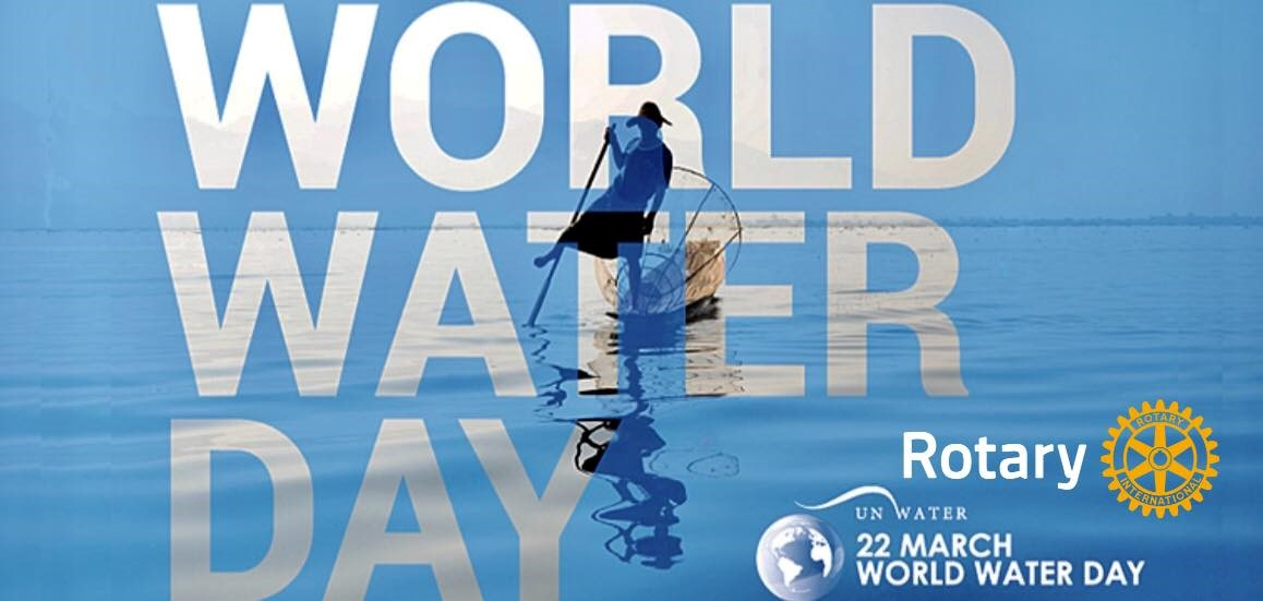 UN World Water Day Meme